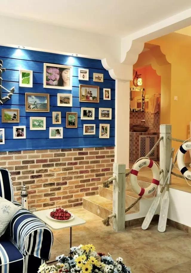新房墙面光秃秃?手把手教你在家中做个照片墙!